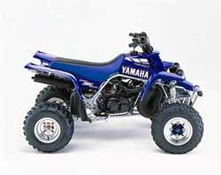 2001 yamaha banshee
