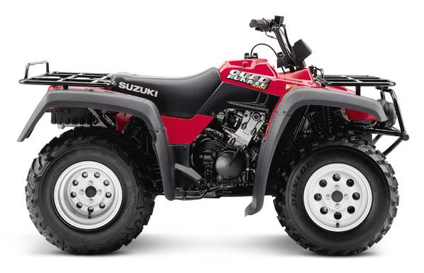 Suzuki ATV specs - Quads / ATV's In South Africa - Quad bikes and ...
