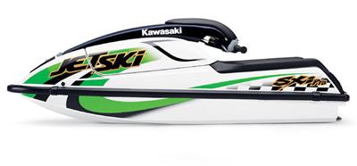 Kawasaki Jet Ski Performance Parts For.