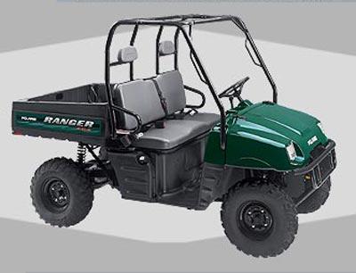 2002 Polaris Ranger