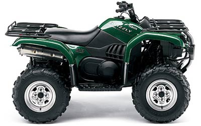 2004 yamaha grizzly 660 auto 4x4 atvs the best atv for 2004 yamaha grizzly 660 value