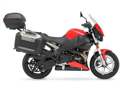 2010 Buell Ulysses XB12XT Picture