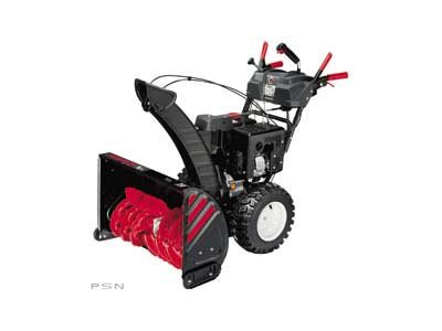 2010 Troy-Bilt Storm 3090 XP Snowblowers