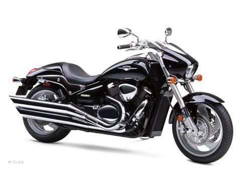 2009 Suzuki Boulevard M90 Motorcycles