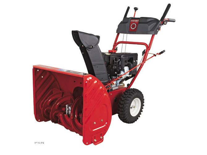 2009 Troy-Bilt Storm 2410 Snowblowers