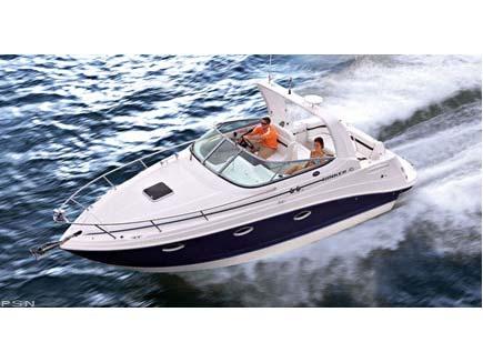 2010 Rinker 260 EC Boats