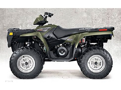 2007 sportsman 450 polaris atv forum sciox Choice Image