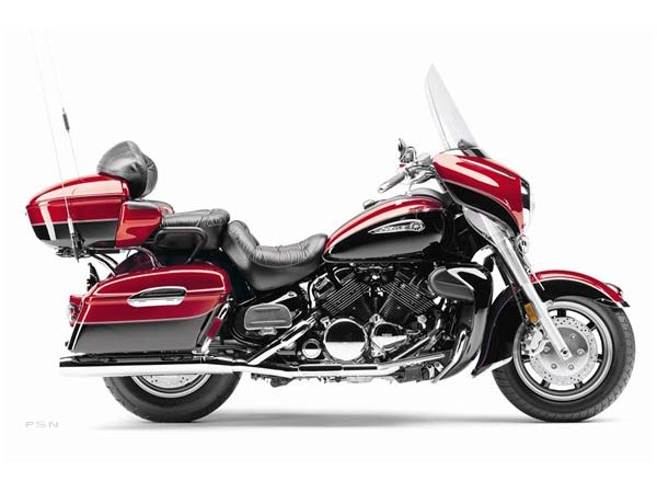 2009 Yamaha Royal Star Venture Picture