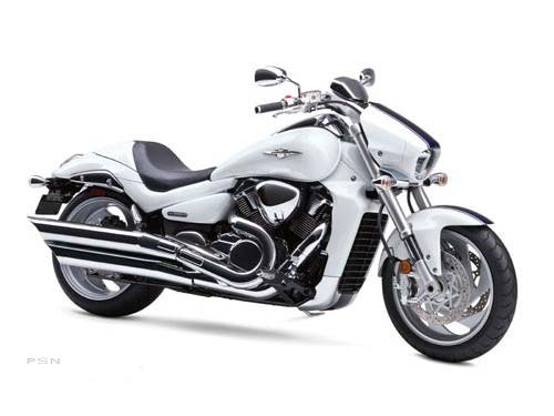 suzuki m109r review. 2009 Suzuki Boulevard M109R Limited Edition Click for larger image. Additional Suzuki Motorcycles Reviews