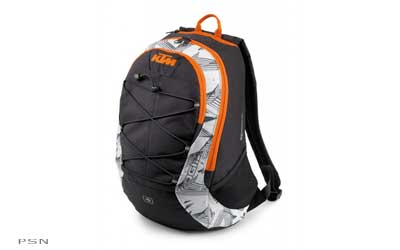 OGIO SPECTRUM BACKPACK from KTM Powerwear 2012