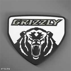 yamaha grizzly logo - photo #3