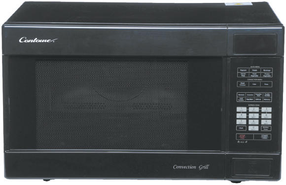Contoure Microwave Convection Oven Model Cmc11040b From Bell Rv Parts Accessories 2010