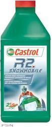 Castrol R2 Snow 2 Stroke Fully Synthetic Snowmobile