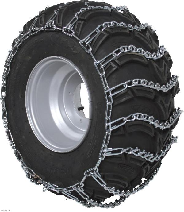 "Atv Tire Chains : Kimpex ""v bar atv tire chains from"
