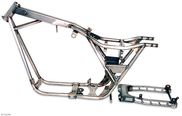 Chopper Guys Fxr Frame - Frame Design & Reviews ✓