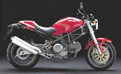 Ducati Monster Financing Rates