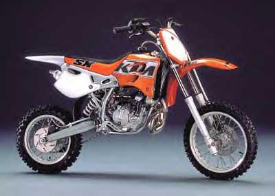 2000 ktm 65 sx motorcycles