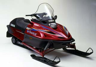 Yamaha Vmax Snowmobile Specifications