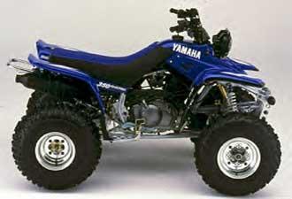 Yamaha warrior 350 2000 yamaha warrior atvs 2000 yamaha warrior 350