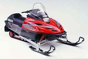 2001 yamaha phazer 500 snowmobiles for 500 yamaha snowmobile