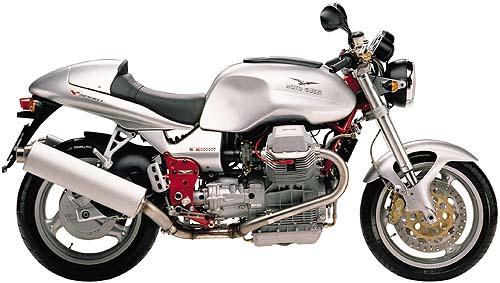 2001 moto guzzi v11 sport motorcycles - moto guzzi - wonderful bike