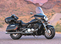 2002 Yamaha Royal Star Midnight Venture Motorcycles Overall Best