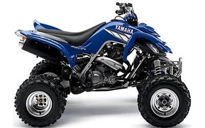 Vehicle reviews for 2004 yamaha 660r raptor for 2006 yamaha raptor 660
