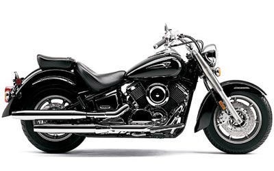 Vehicle reviews for 2004 yamaha v star 1100 classic for 2004 yamaha v star 1100 classic parts
