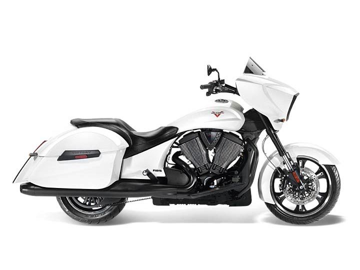 Vehicle Reviews For 2014 Victory Cross Country White