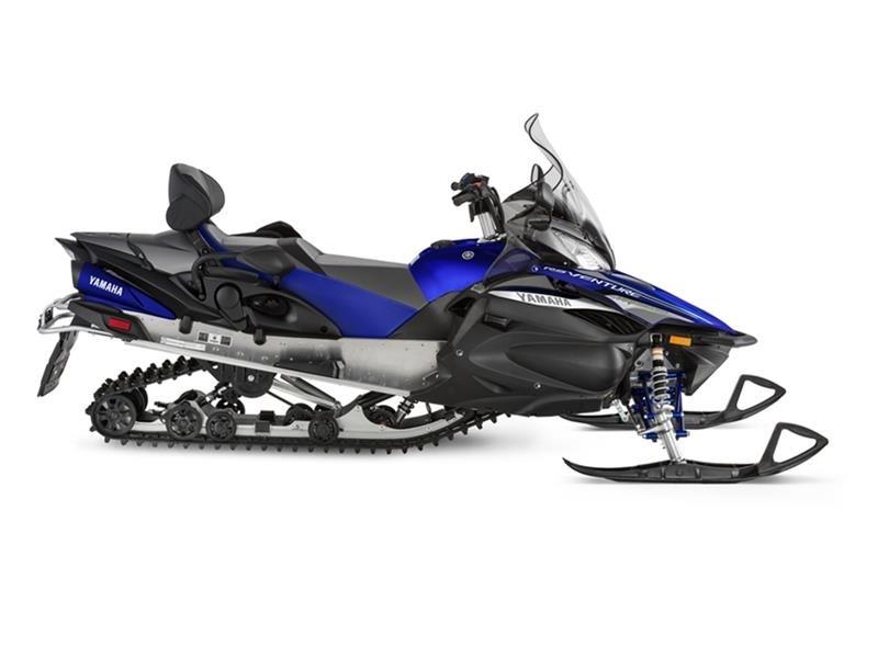 Yamaha Venture Rs Tf Specs