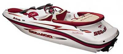 Seadoo Prices >> Vehicle Reviews for 1999 Sea-Doo Challenger 1800