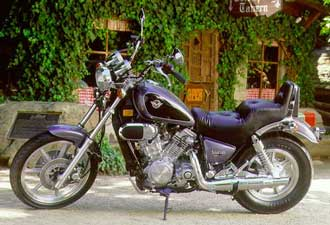 1999 kawasaki vulcan 750 motorcycles - the best value in