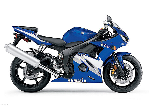 La mia yamaha yzf 750 r info compatibilit carene con r6 for Yamaha dealers in louisiana