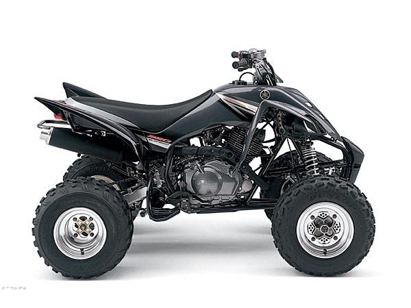 Yamaha Atv Raptor 350 2005 yamaha raptor 350