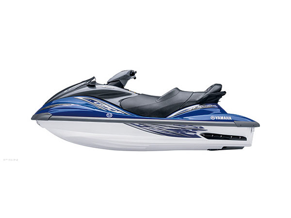 Vehicle reviews for 2005 yamaha waverunner fx cruiser for Yamaha jet ski dealer