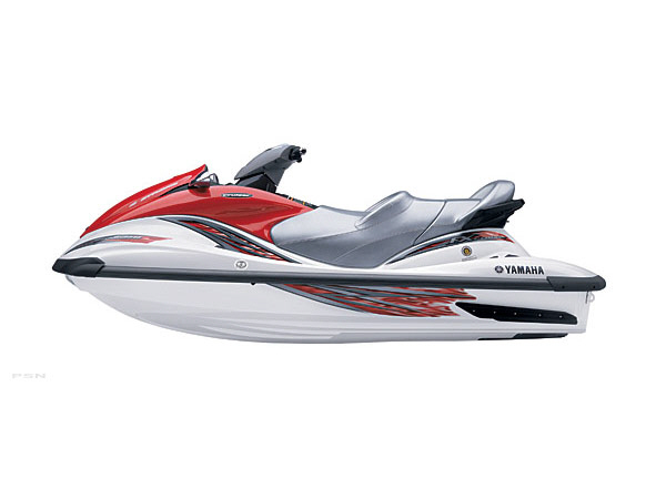 2005 yamaha waverunner fx cruiser watercraft better for Yamaha wave runner price