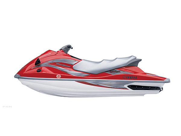 Vehicle reviews for 2005 yamaha waverunner vx 110 deluxe for Yamaha pwc dealers