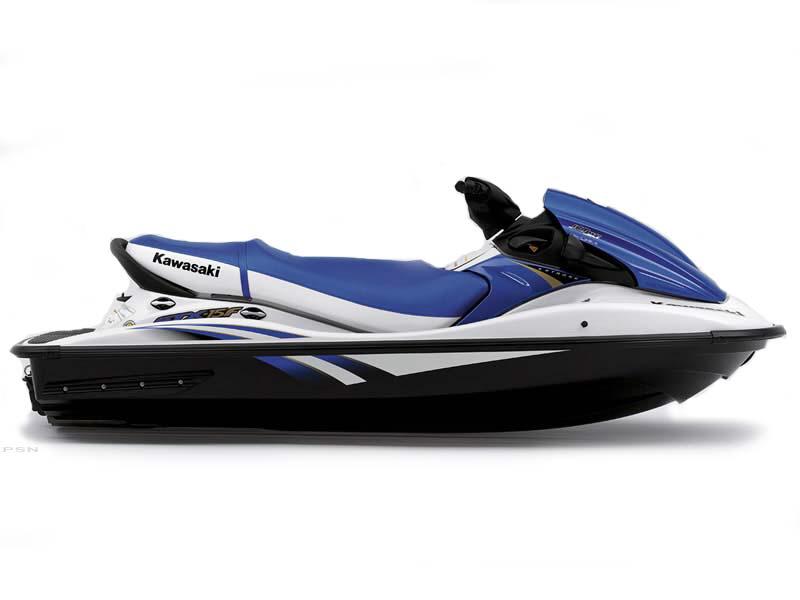 Kawasaki Stx 15F >> Vehicle Reviews for 2005 Kawasaki Jet Ski® STX®-15F