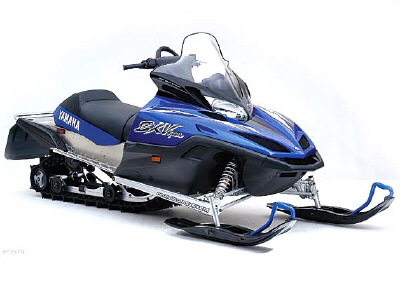 2006 yamaha sx viper mountain snowmobiles for 2006 yamaha vector gt reviews