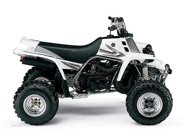 How Much Is A Yamaha Banshee