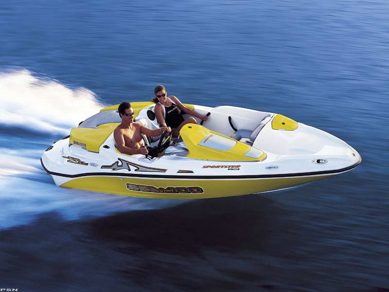 2005 sea doo sportster 4 tec 215 hp boats sportster 4tec much improved over 2 strokes. Black Bedroom Furniture Sets. Home Design Ideas