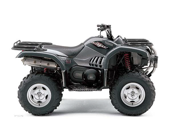 2006 yamaha grizzly 660 auto 4x4 special edition atvs for 2006 yamaha grizzly 660 value
