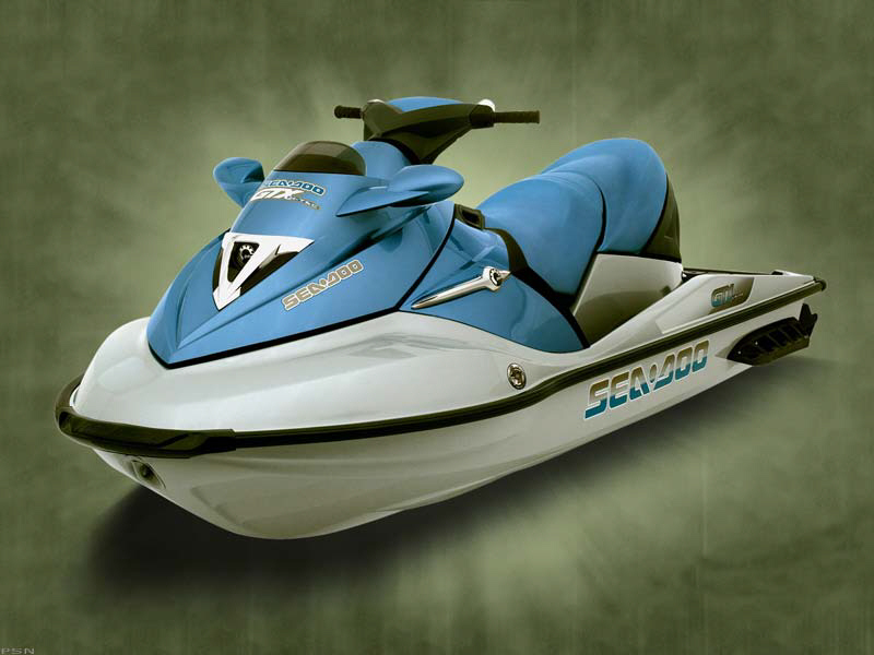 Seadoo Prices >> Vehicle Reviews for 2006 Sea-Doo GTX Limited