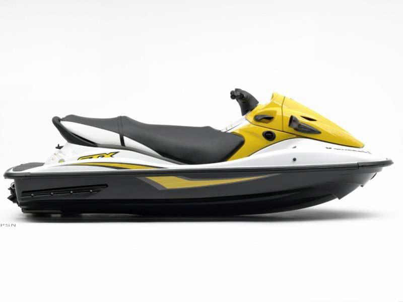 Kawasaki Stx R Reviews