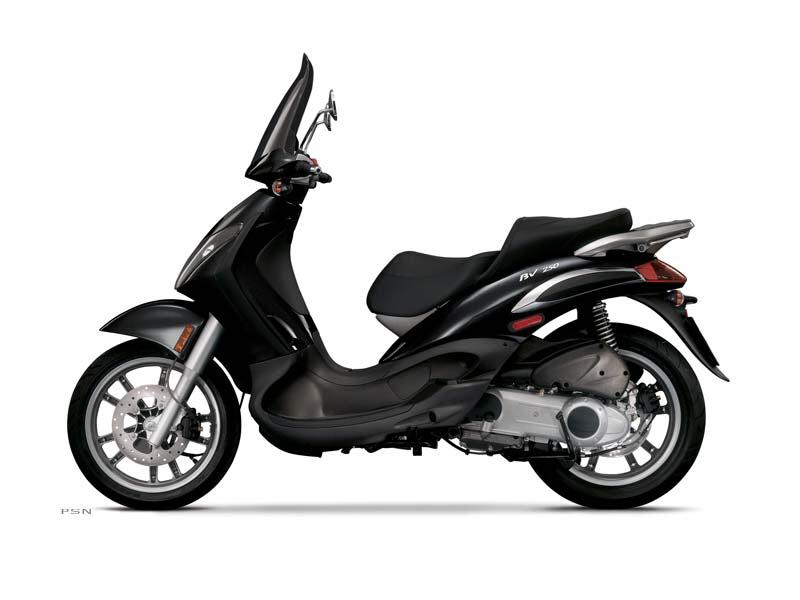 2007 piaggio bv 250 scooters - i love my piaggio beverly 250
