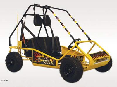 Manco Go Karts Power Sports 2