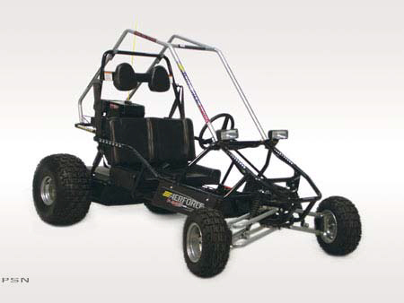 Manco Go Karts Power Sports 40