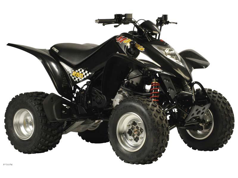 Honda Atv Dealer Las Vegas >> 2007 Kymco Mongoose 250 ATVs - Good Cheap ATV