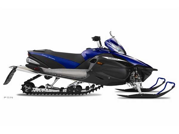 Yamaha Vector Ltx Specs