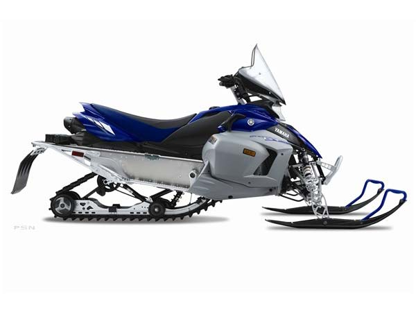 Yamaha Phazer Specs Weight